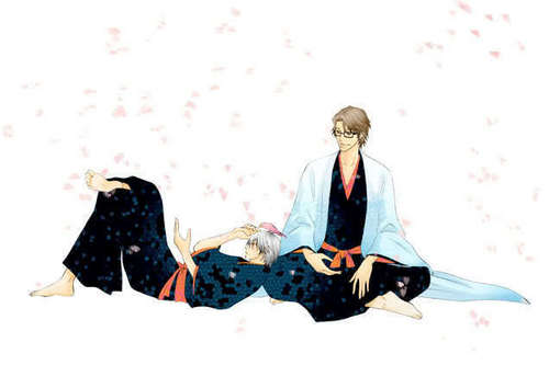 Bleach Yaoi images Bleach Yaoi wallpaper and background photos