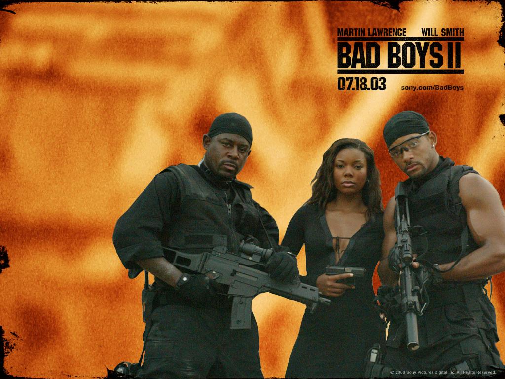 скачать игру Bad Boys 1 через торрент - фото 3
