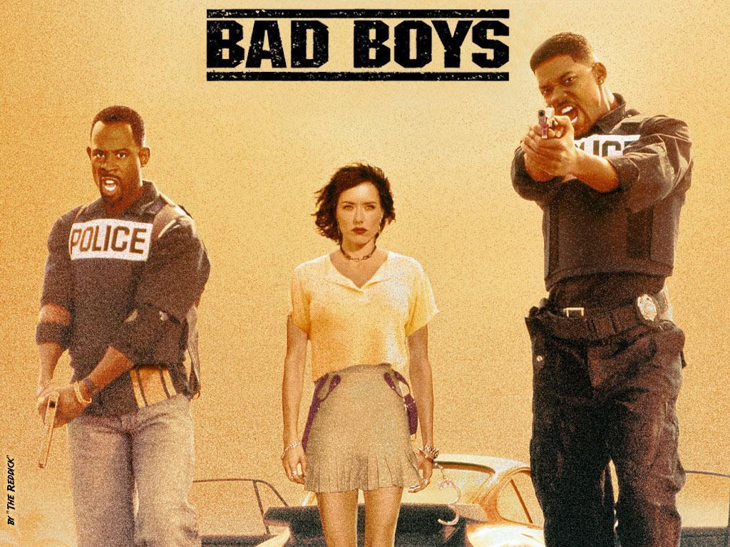 скачать игру Bad Boys 1 через торрент - фото 2