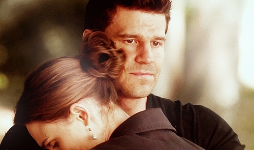 Booth and Bones.