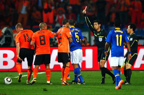 Brasil - Nederland