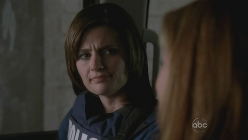 Castle - 2x17 Tick Tick Tick - kate-beckett Screencap