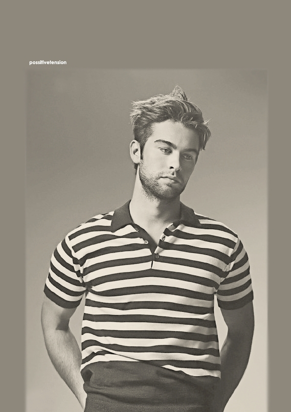 Chace C. - Chace Crawford Fan Art (13573523) - Fanpop