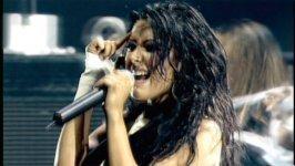 Christina Aguilera Stripped tour