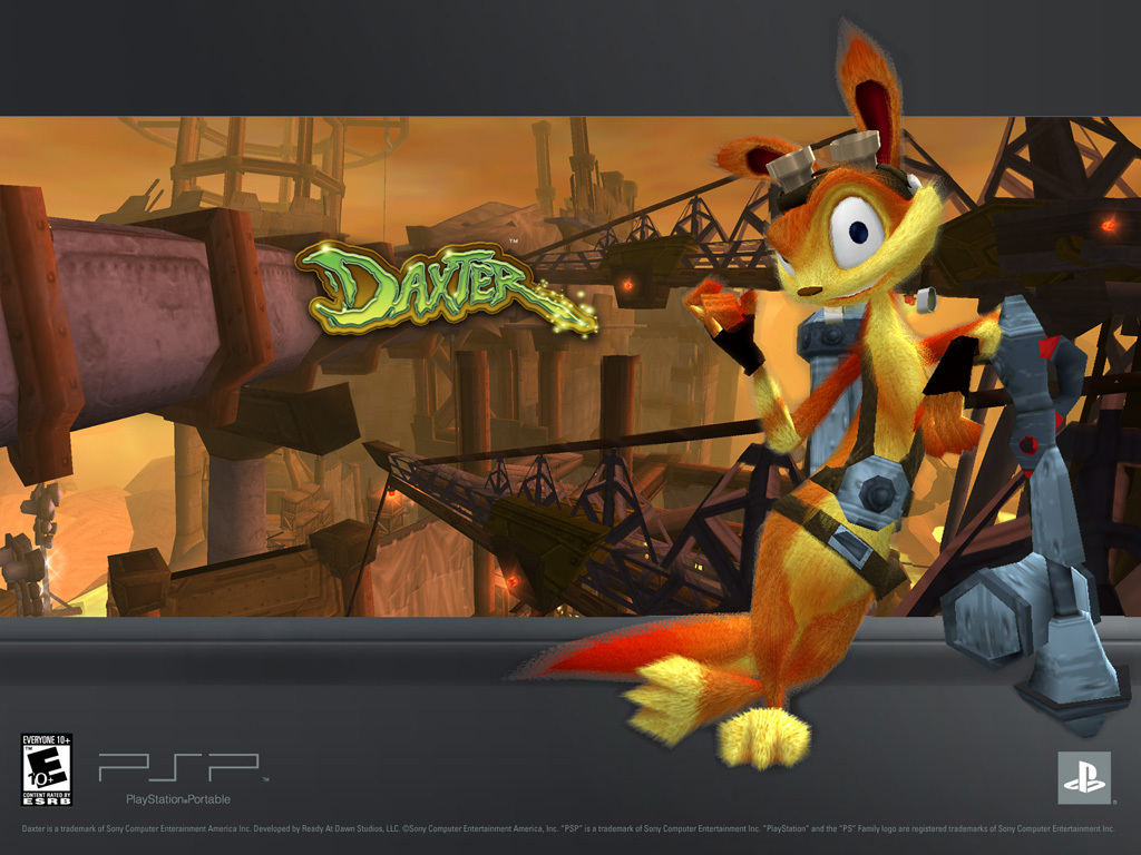 daxter images hd wallpaper - photo #26