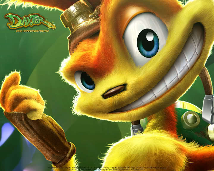 Daxter Images Daxter Hd Wallpaper And Background Photos
