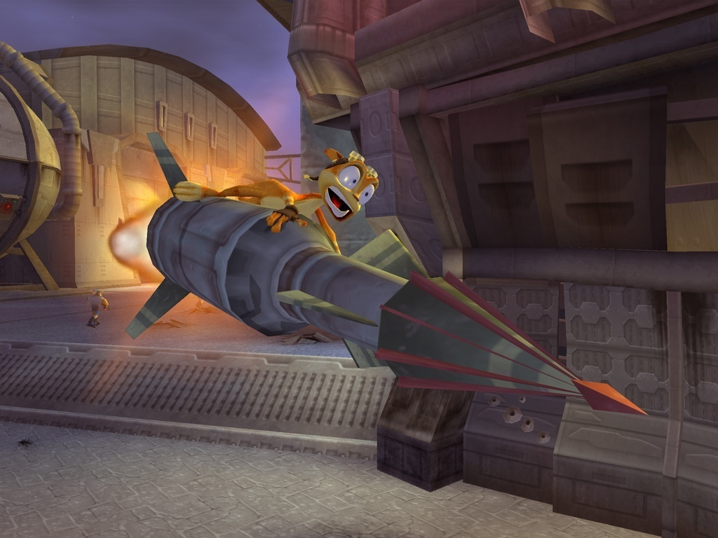 daxter images hd wallpaper - photo #6