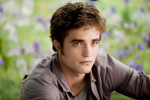 Edward's picture on HD