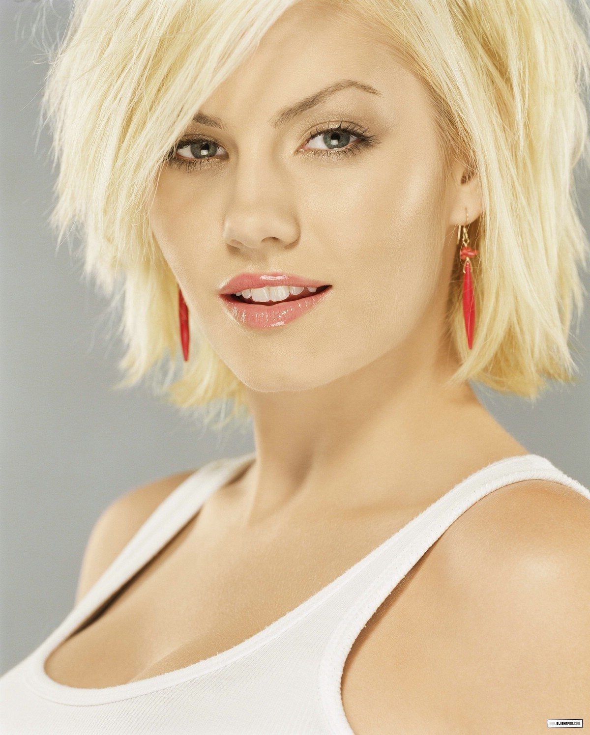 Elisha Elisha Cuthbert Photo 13580439 Fanpop