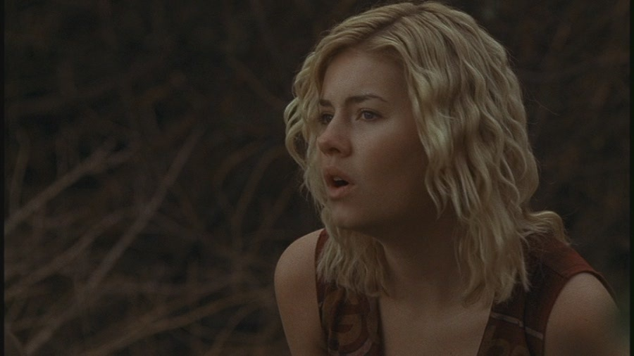 Elisha in 24 1x... Kim Bauer Season 1
