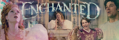 Enchanted fanart