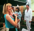 Freddie,Mary Austin  - freddie-mercury photo