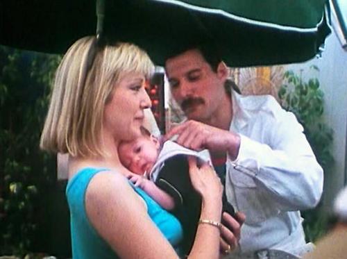 Freddie,Mary Austin