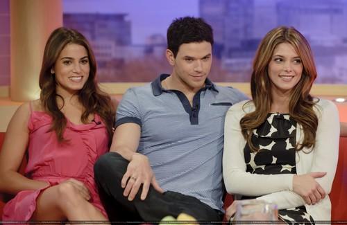 GMTV London - 02 July 2010