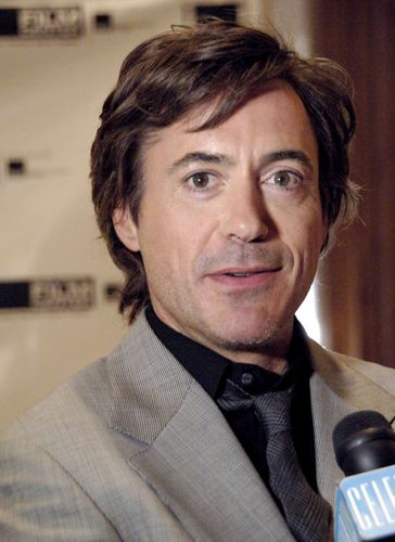 Gene Siskel Film Center's Annual Benefit - 19th June - robert-downey-jr Photo