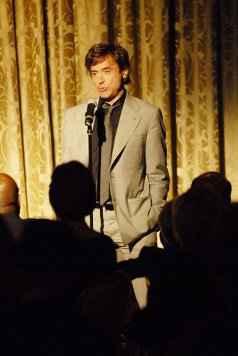Gene Siskel Film Center's Annual Benefit - 19th June