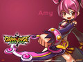 Grand Chase Amy Wallpaper - grand-chase wallpaper