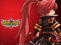 Grand Chase Elesis Wallpaper - grand-chase wallpaper