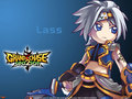 Grand Chase Lass Wallpaper - grand-chase wallpaper