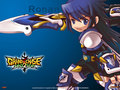 Grand Chase Ronan Wallpaper - grand-chase wallpaper