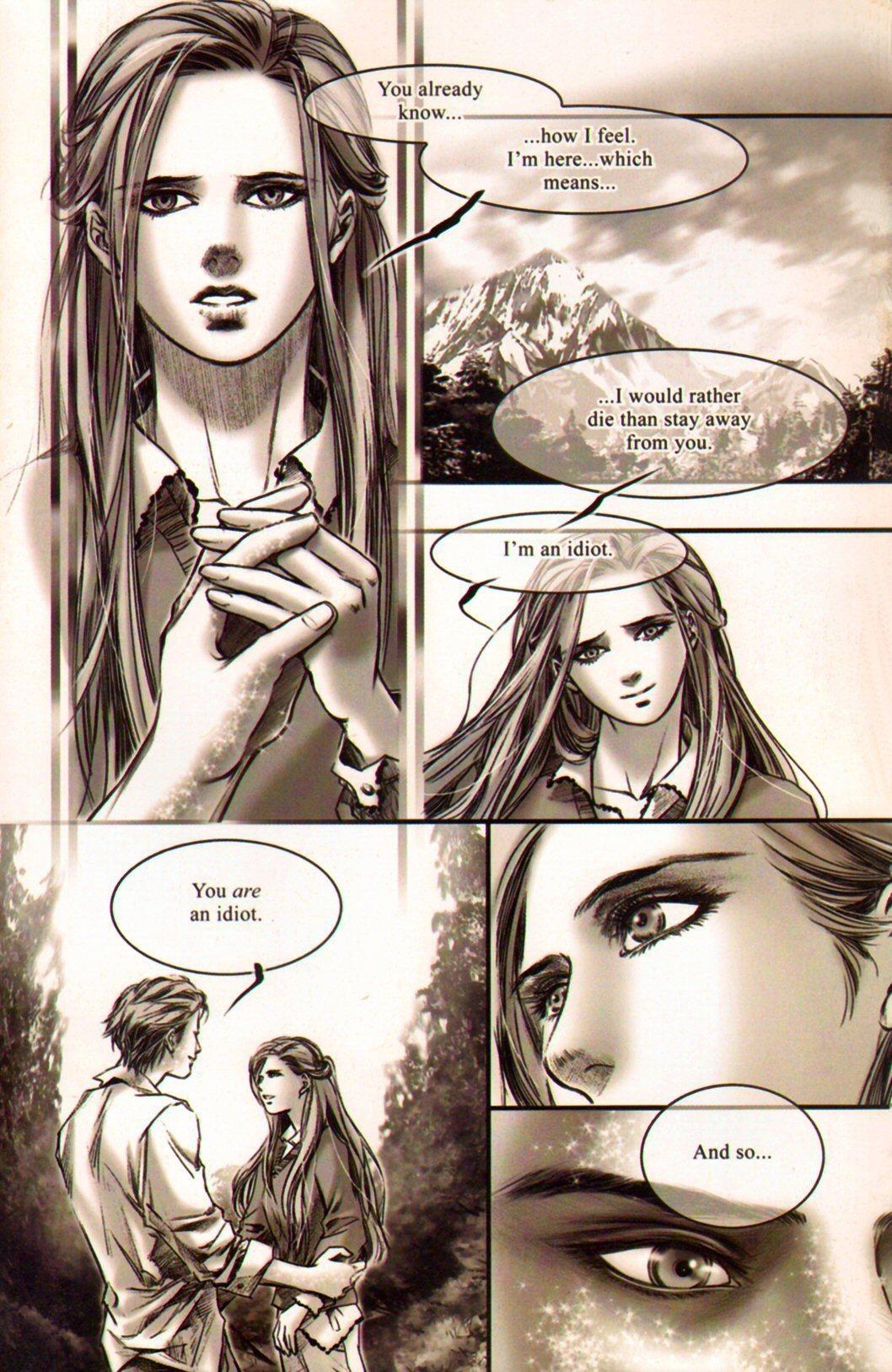 twilight the graphic novel images graphic novel 42 hd