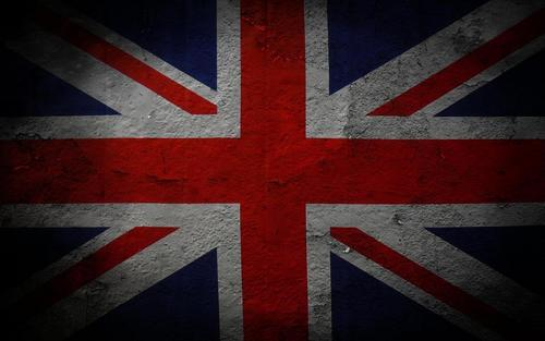 Great Britain Flag - great-britain Wallpaper