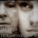 HG/SS Icon - hermione-and-severus icon