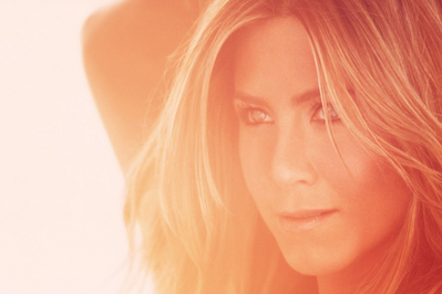 Harper's Bazaar Outtakes - jennifer-aniston Photo