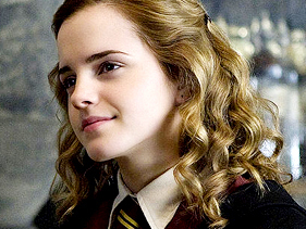 Hermione Granger wallpaper entitled Hermione Jean Granger