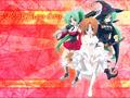 Higurashi No Naku Koroni Cosplay! - higurashi-no-naku-koro-ni wallpaper