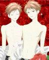 Hikaru&Kaoru *SEXY*