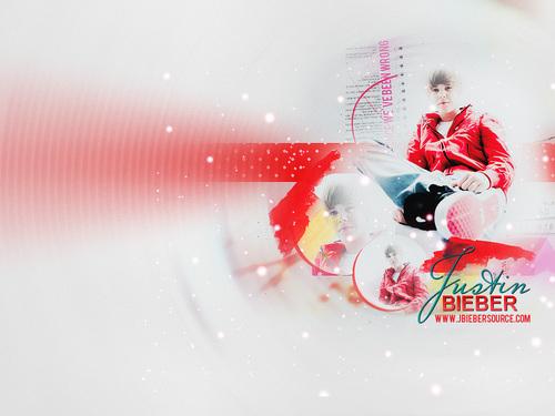 Hot Justin Bieber वॉलपेपर