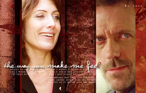 House&Cuddy♥
