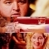 Hurley & Libby - lost-couples Icon