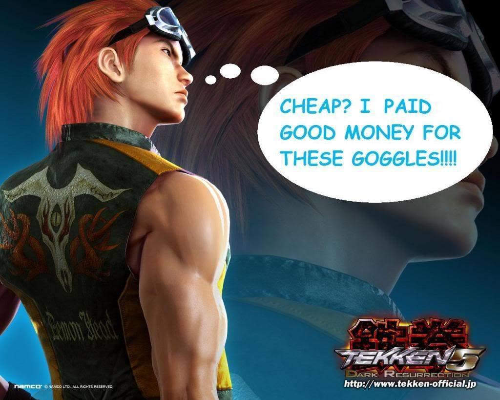 Hwoarang - Tekken-HWOARANG Photo (13596157) - Fanpop