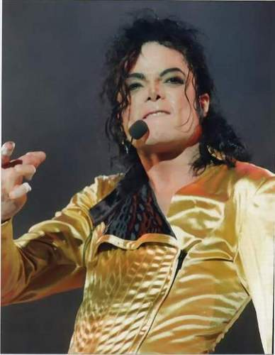 I tình yêu bạn MICHAEL!!