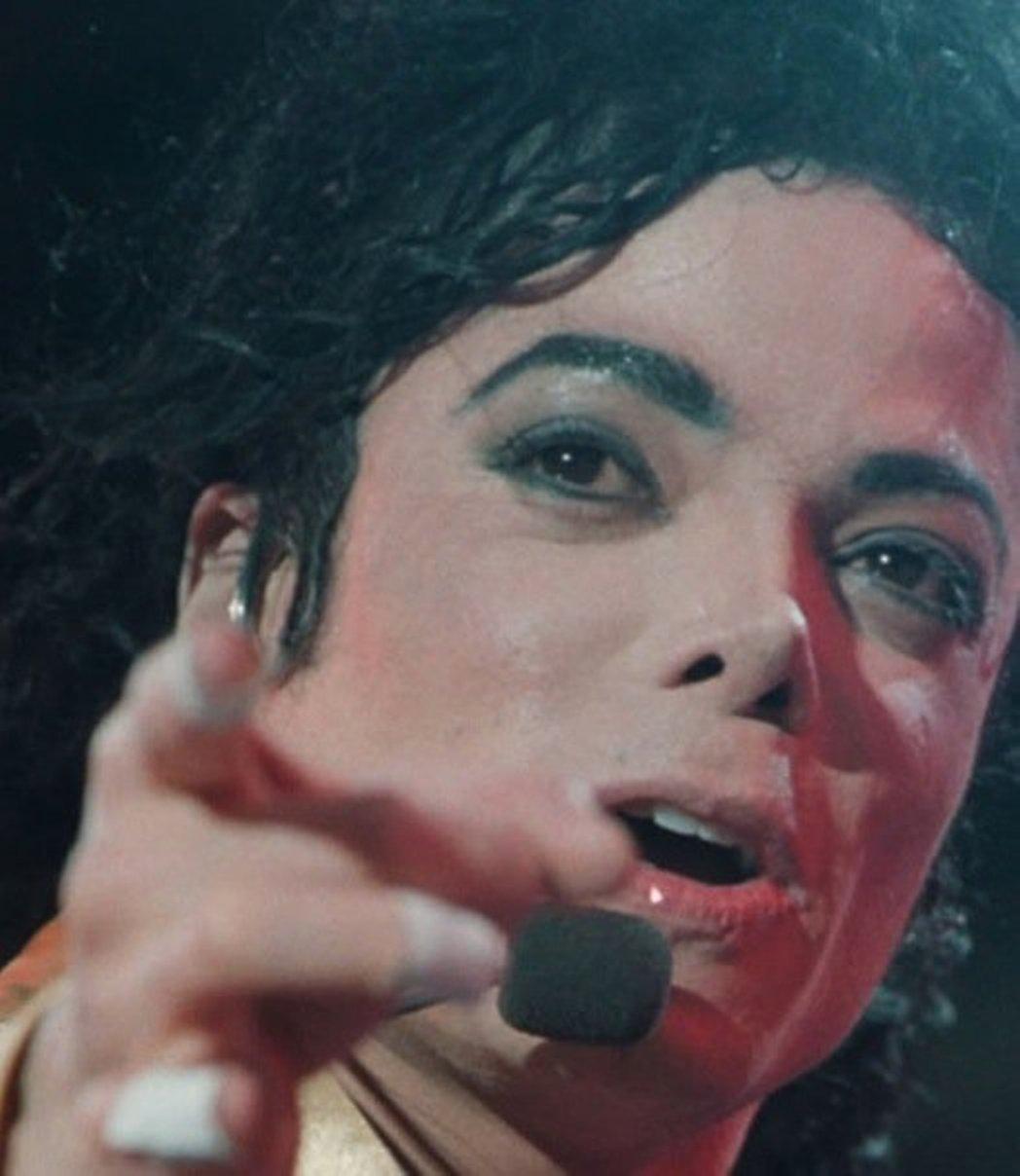 I Amore te MICHAEL!!