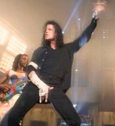 I LOVE آپ MICHAEL!!