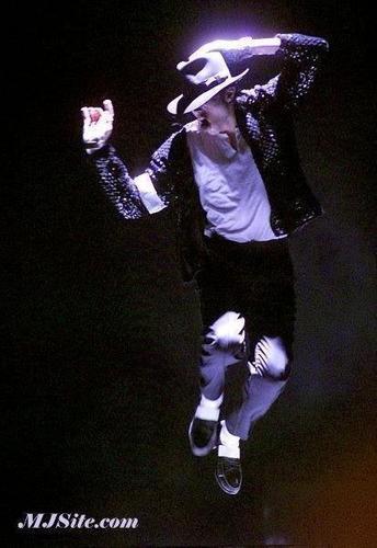 I cinta anda MICHAEL!!