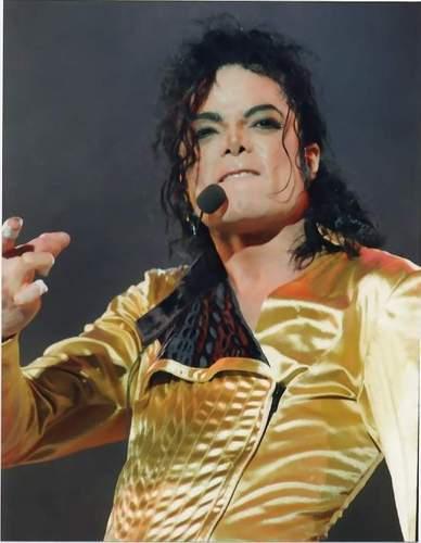 I LOVE YOU MICHAEL!!