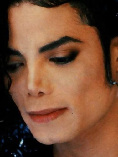 I 爱情 你 MICHAEL!!