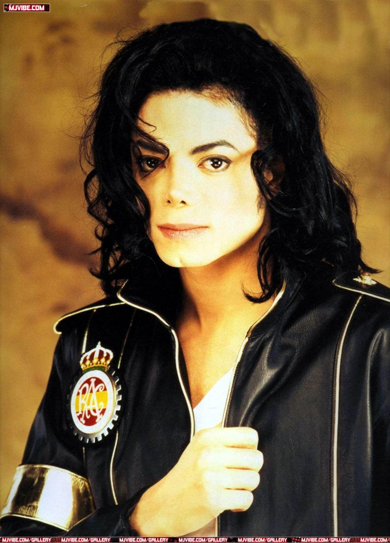 I Cinta anda MICHAEL!!!!!!!!