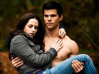 Jacob & Bella