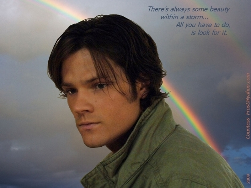 jared padalecki wallpaper. Jared - Jared Padalecki Wallpaper (13549596) - Fanpop