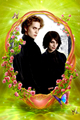 Jasper and alice - twilight-series photo