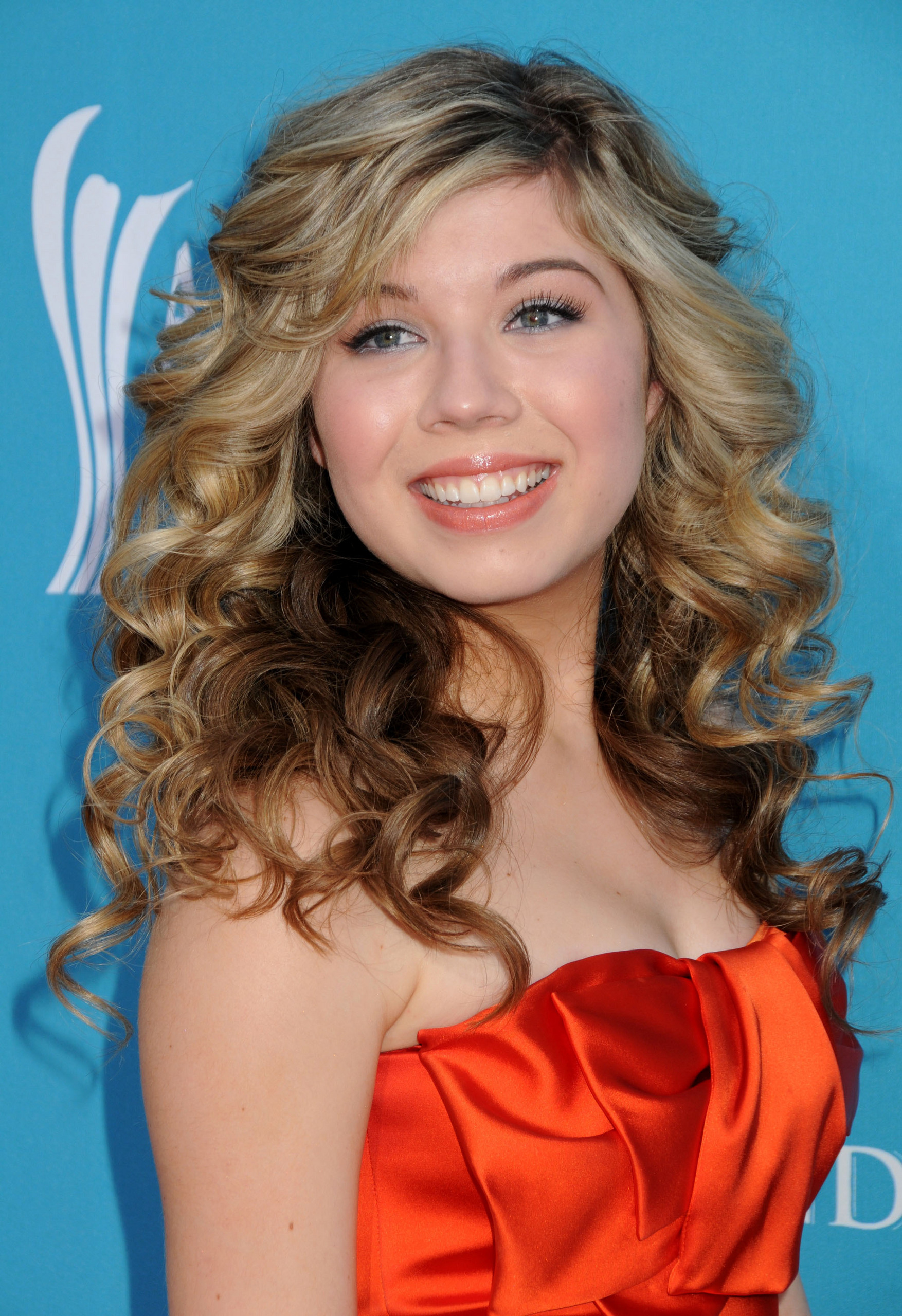 Jennette McCurdy - Images Colection