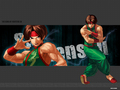 KOF XII- kensuu - the-king-of-fighters wallpaper