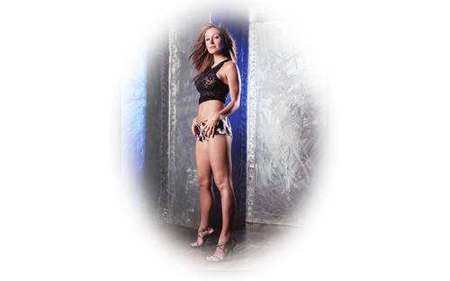 Kate aka Sasha Alexander