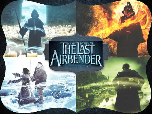 The Last Airbender wallpaper entitled Last Airbender