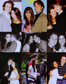 Lea and Jon Picspam - lea-michele-and-jonathan-groff fan art